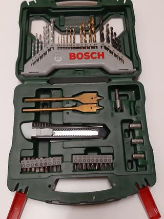 Brocas Bosch