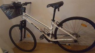 Bicicleta Bh Renegade Blanca