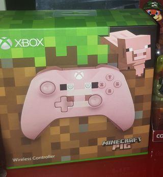 Mando Minecraft Xbox