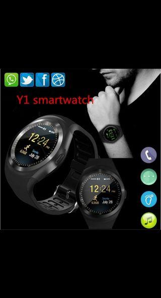 Reloj Inteligente Pantalla TáCtil Reloj MOVIL