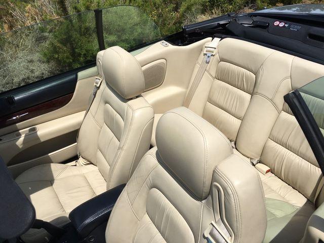 Chrysler Sebring 2001