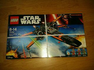 Lego 75102