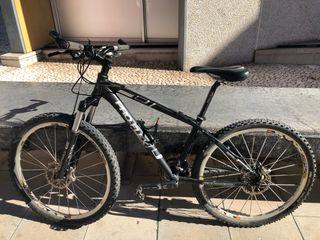 Bici de montaña PROFLEX
