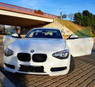 BMW Serie 1 Sport 2014