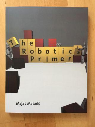 Libro Robótica UNED