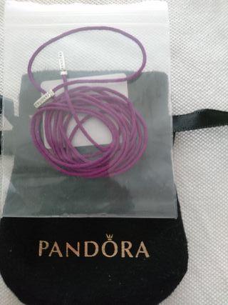 Cordón Pandora. Nuevo