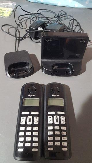 telefonos duo