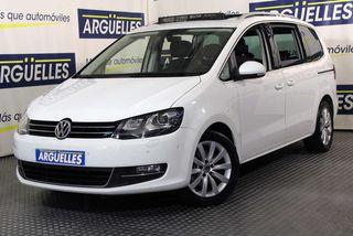 Volkswagen Sharan 2.0 TDI Sport 7PLAZAS 150cv