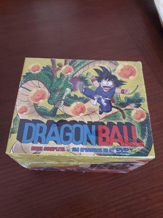SERIE COMPLETA DRAGON BALL