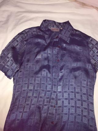 Versace blusa de señora