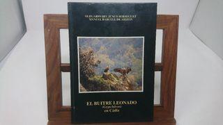 EL BUITRE LEONADO ( GYPS FULVUS ) EN CADIZ