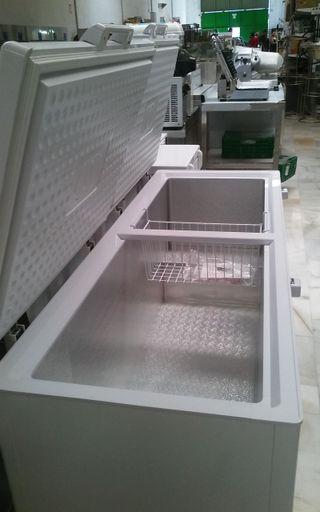 congelador de 1 puerta