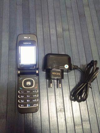 telefono movil Nokia 6060