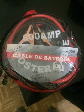 Cable bateria