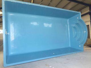 Fabrica de piscinas de poliester