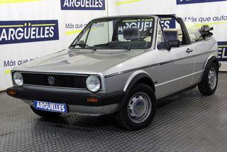 Volkswagen Golf 1.8 GLI Cabriolet 115cv