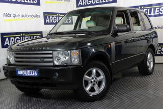 Land-Rover Range Rover 3.0 Td6 HSE