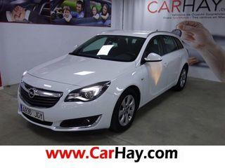 Opel Insignia Sports Tourer 2.0 CDTI ecoFLEX Cosmo 96kW (130CV)
