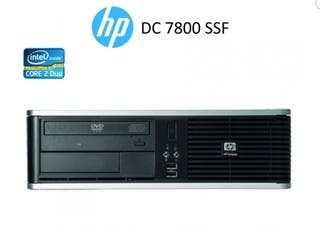 Ordenador sobremesa HP DC 7800
