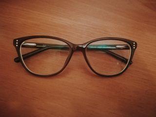 Montura gafas afflelou mujer