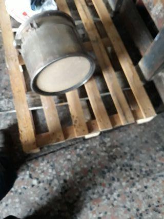 Radiadores filtrosdeparticulasdemaquinas tractores