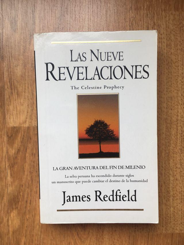 Las Nueve Revelaciones de James Redfield