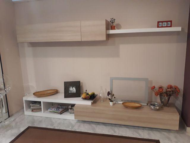 Mueble comedor moderno de segunda mano por 550 € en Riba-Roja de ...