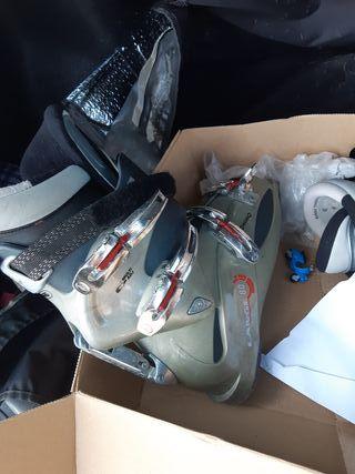 botas esquí 28.5
