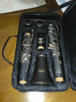 Clarinete Slade by USA
