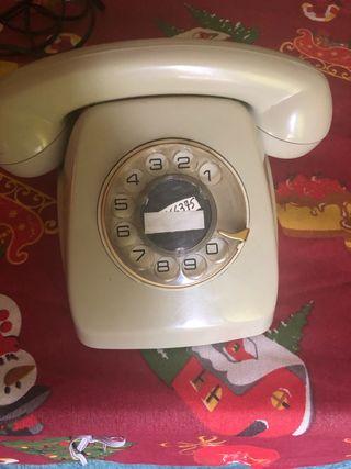Teléfono citesa
