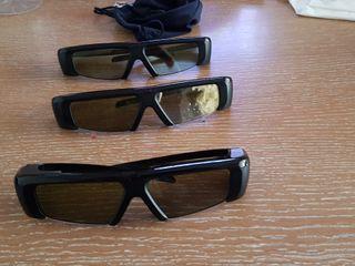 gafas 3D marca Samsung