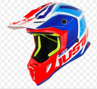 Casco Just1 J38 motocross/Enduro/supermotard