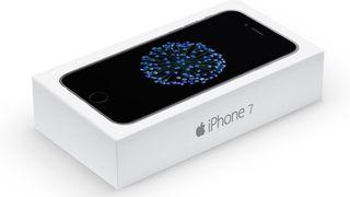 Apple iPhone 7 32GB Negro, Oro, Rosa, Plata