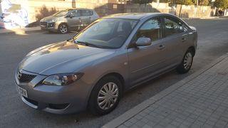 Mazda 3 1.6 VVT Active 105cv