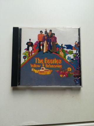 The Beatles discos