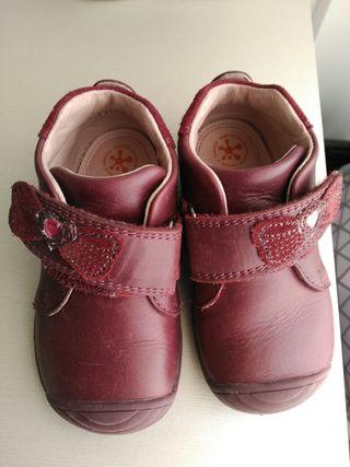 Zapatos Biomechanics Nuevos
