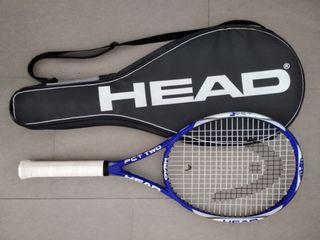 Raqueta de tenis + funda