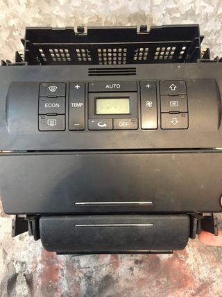 Consola central audi a3/s3