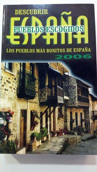 Libro pueblos de españa