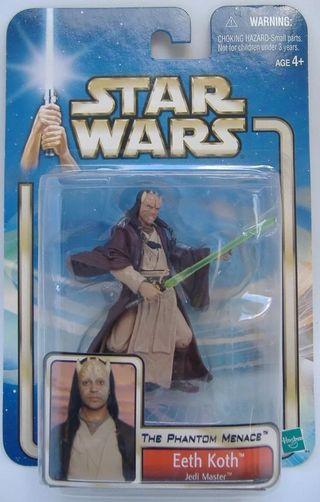 Figura Koth - Star Wars Jedi