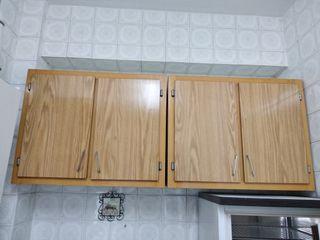 Mueble de cocina de segunda mano en Ciudad Real en WALLAPOP