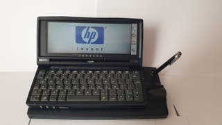 HP mini ordenador