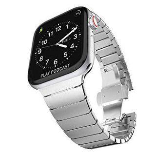 Correa metal Apple Watch