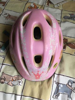 casco de bici infantil