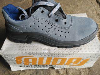 Calzado de seguridad talla 45