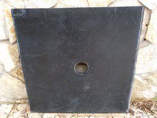 Ducha Plato Carga Mineral De Segunda Mano En Wallapop