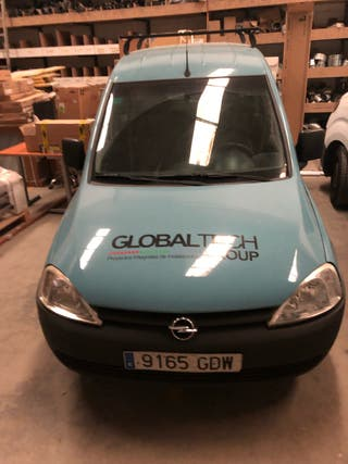 Opel Combo 2007