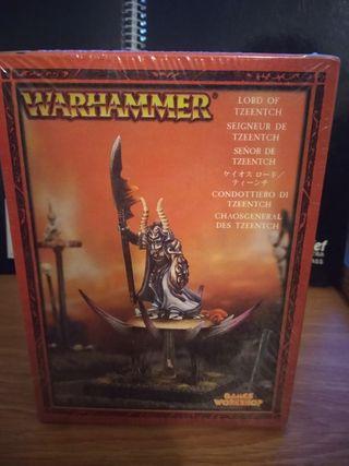 Señor Tzeentch Warhammer