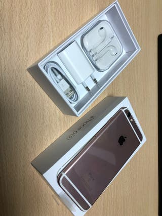 IPhone 6s 64gb rosa pink