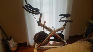 Bicicleta spining BH SB 2.5